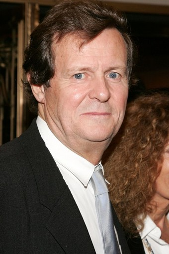 David Hare Net Worth
